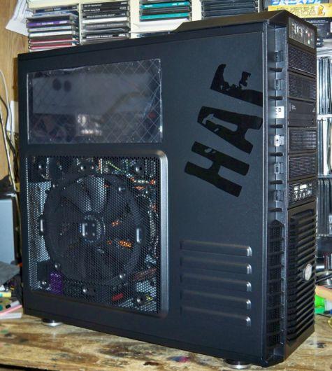 New I5 cpu 8gig monster